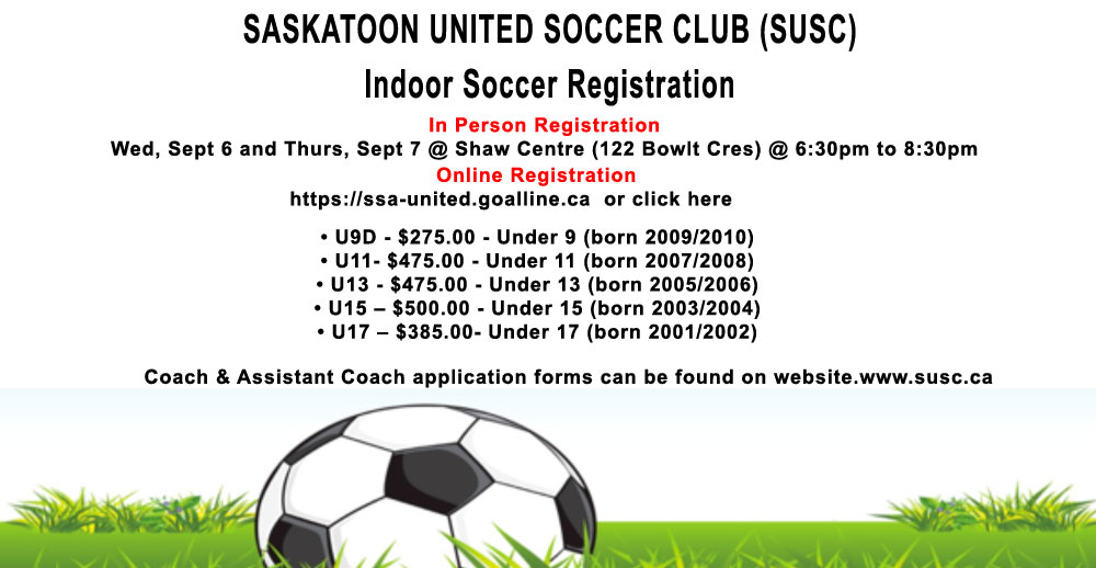 2017-18 Indoor registration