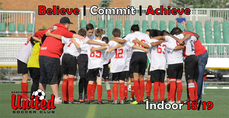 Believe Commit Become